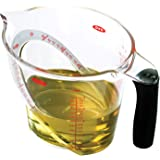 OXO Good Grips Angled Measuring Cup 4 Cup 4 Cup Clear