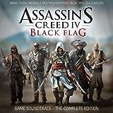 Assassin's Creed 4: Black Flag (The Complete Edition) [Origi…