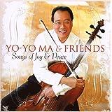 Songs Of Joy Peace
