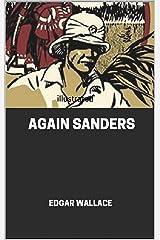 Again Sanders illustrated Kindle Edition