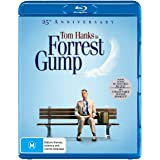 Forrest Gump (25th Anniversary) (Includes Collectable 20 Page Booklet) (Blu-ray)