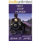 Next Stop Murder (A Ryli Sinclair Mystery Book 8)