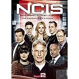 NCIS ネイビー犯罪捜査班 シーズン11 DVD-BOX Part2(6枚組)