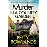Murder in a Country Garden: A completely addictive English cozy murder mystery (12)