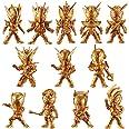 仮面ライダーゴールドフィギュア03 (16個入) 食玩・清涼菓子 (仮面ライダー)