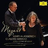 モーツァルト: ピアノ協奏曲第20番・第25番 (生産限定盤)(UHQCD)(特典:なし)