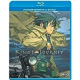 Kino's Journey [Blu-ray]