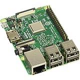 I-O DATA Raspberry Pi メインボード Bluetooth(R) Wi-Fi対応モデル Raspber…