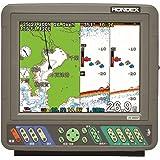 HONDEX(ホンデックス) 魚群探知機 GPSプロッター魚探 PS-800GP GPS内蔵 8.4型