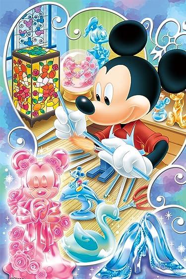 ディズニー  iPhone/Androidスマホ壁紙(640×960)-12 - グラスアーティスト