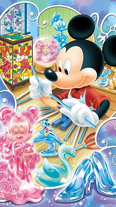 ディズニー XFVGA(480×854)壁紙アニメ画像20921 スマポ