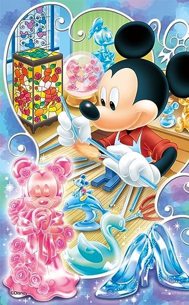 ディズニー  iPhone/Androidスマホ壁紙(740×1196)-1 - グラスアーティスト