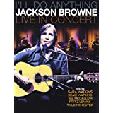 Jackson Browne I'll Do Anything Live in Concert [Blu-ray] [Import]