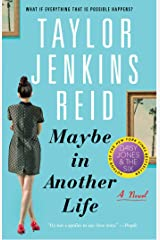 Maybe in Another Life: A Novel Kindle Edition