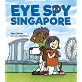 Eye Spy Singapore: A look and find activity book