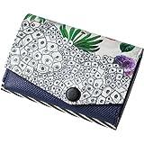 小さい財布 abrAsus × SHO KURASHINA