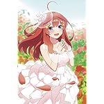 五等分の花嫁 iPhone(640×960)壁紙 中野五月 (なかのいつき)