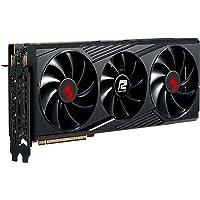 PowerColor AMD Radeon RX 6800 XT搭載 グラフィックスカード オリジナルファンモデル RE…