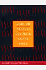 Madhur Jaffrey's Ultimate Curry Bible Hardcover