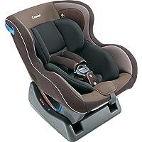 コンビ シートベルト固定 チャイルドシート ウィゴー サイドプロテクション エッグショック LG 1) ブラウン 0か月…