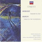 Berlioz: Harold in Italy / Bloch: Voice