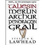 Taliesin (Pendragon Cycle (Paperback))
