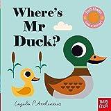 Where's Mr Duck?: 9