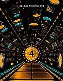 松本零士画業60周年記念 銀河鉄道999 テレビシリーズ Blu-ray BOX-4
