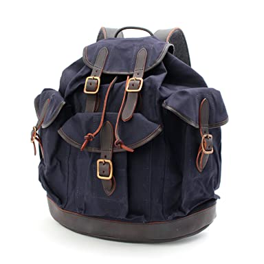 Vasco Rucksack 388-07114: Light Blue