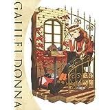 ガリレイドンナ 3(完全生産限定版) [Blu-ray]