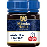 マヌカヘルス マヌカハニー MGO573 + / UMF16+ 250g [ 正規品 ニュージーランド産 ]