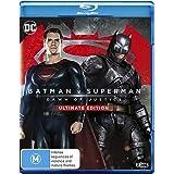 Batman v Superman (Blu-ray)