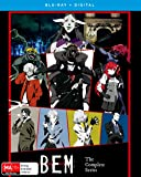 BEM: The Complete Series [Blu-ray]