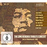 Jimi Hendrix Concert: Live At Rockpalast 1991 (Cd/Dvd)