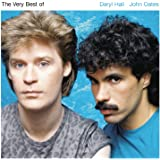 Very Best Of Daryl Hall & John Oates