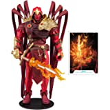 """McFarlane DC 15408 Multiverse White Knight Azreal Action Figure, 7"""""""