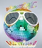 ジャニーズWEST LIVE TOUR 2018 WESTival [Blu-ray]