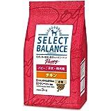 SELECT BALANCE セレクトバランス パピーチキン 3kg
