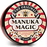 The Honey Collection Manuka Magic Healing Cream