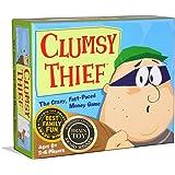 Clumsy Thief