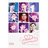 ZE:A JAPAN TOUR「My Sweety」DVD