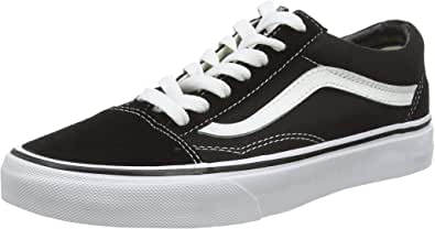 Vans レディース メンズ VD3HSU US サイズ: 16 カラー: ブラック