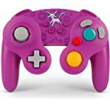 GameCube Style Wireless Controller Espeon - Nintendo Switch