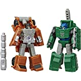 Transformers E7150 Toys Generations War for Cybertron: Earthrise Micromaster WFC-E4 Military Patrol 2-Pack - Kids Ages 8 and