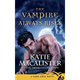 The Vampire Always Rises (11)