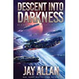 Descent into Darkness: 17