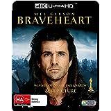 Braveheart (4K Ultra HD)