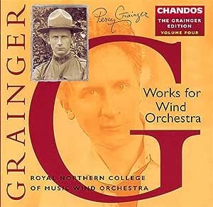 Grainger Edition-Vol. 4