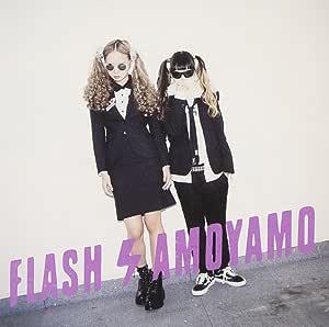 FLASH(初回生産限定盤)(DVD付)