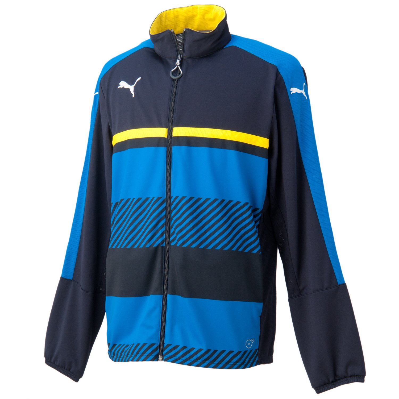 サッカー用ジャケット